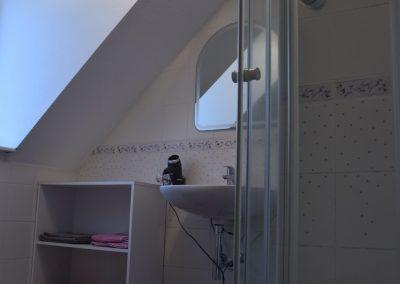Ferienwohnung Offenburg Waidele - Badezimmer 03