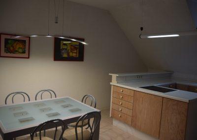 Ferienwohnung Offenburg Waidele - Küche 05