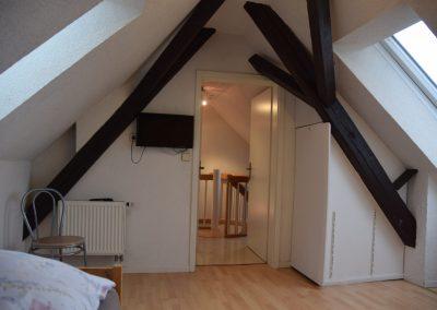 Ferienwohnung Offenburg Waidele - Schlafzimmer 3 02