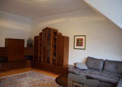 Ferienwohnung Offenburg Waidele - Wohnzimmer 02